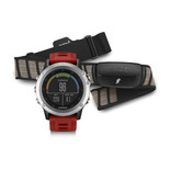 Garmin fēnix 3 Performer Bundle