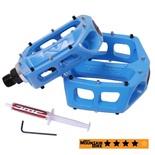 DMR Pedals V8 Blue