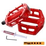 DMR Pedals V8 Red