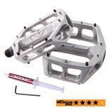DMR Pedals V8 Silver