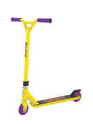 Razor Scooter Beast Yellow Purple