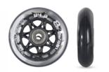 Rollerblade Wheels & bearings 84/84A +SG7 Bearing (8pcs)