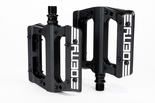 Deity Pedals Compound Black