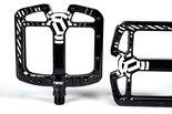 Deity Pedals TMAC Black