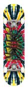 SEVEN Rasta Tie Dye Complete - 7.8