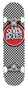 SEVEN Checkered Complete - 7.8