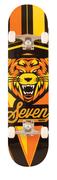 SEVEN College Tiger Complete - 7.8