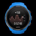 Suunto Spartan Sport Wrist HR Blue (including Belt)