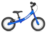 "Ridgeback Scoot beginner bike 12"" Blue"