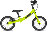 "Ridgeback Scoot beginner bike 12"" Green"