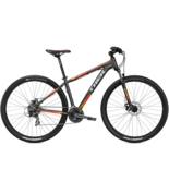 Trek Marlin 5 Black/Orange (2016)