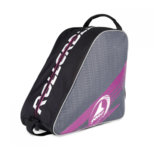 Rollerblade Skate Bag W Grey/Purple
