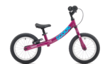 "Ridgeback Scoot beginner bike XL 14"" Purple"